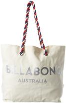 Billabong Neptune Womens Beach Bag Natural