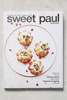Anthropologie Sweet Paul: Winter 2016