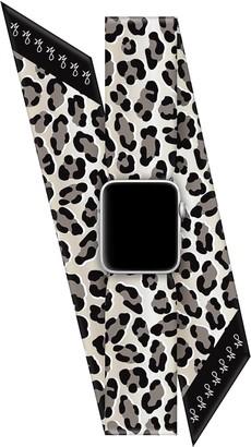 Wristpop Blondie 42mm/44mm Apple Watch Scarf Watch Band