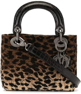 Christian Dior Pre-Owned Lady mini bag