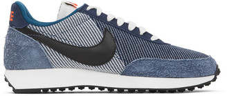 Nike Navy Air Tailwind 79 SE Sneakers