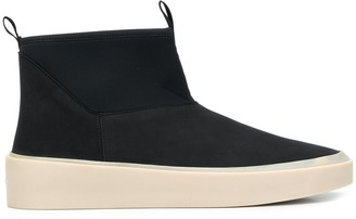 Fear Of God Solar Wolf slip-on boots