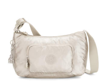 Kipling Samara Metallic Crossbody Bag