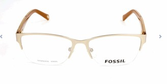 Fossil Women's Brillengestelle FOS 6045 Optical Frames