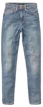 Nudie Jeans Women's Hightop Tilde Huntington 30/30