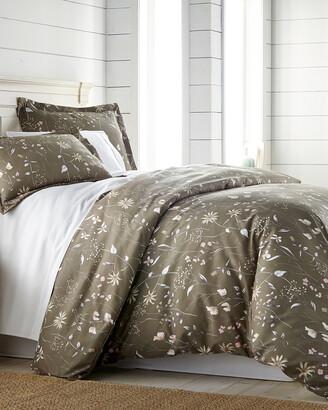 South Shore Furniture Southshore Linens Secret Meadow Luxury Comforter Set