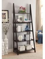 Homestyle Collection Linden Ladder Bookcase Homestyle Collection