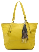 Kooba Marlowe Leather Tote
