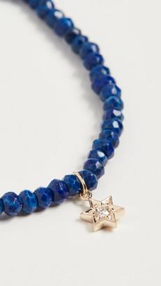 Sydney Evan Baby Jewish Star Bracelet