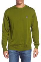 Psycho Bunny Pima Cotton Crewneck Sweater