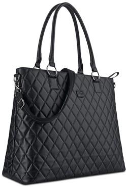 Jingclor Business Briefcase Sleeve Esthetical Plum Blossom Painting Laptop Sleeve Case Note PC Cover Handbag