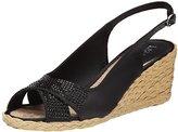 Lauren Ralph Lauren Women's Chayne Espadrille Sandal