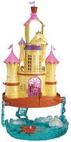 Mattel Disney Sofia the First 2-in-1 Sea Palace