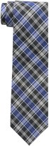 U.S. Polo Assn. Men's Herringbone Plaid Tie