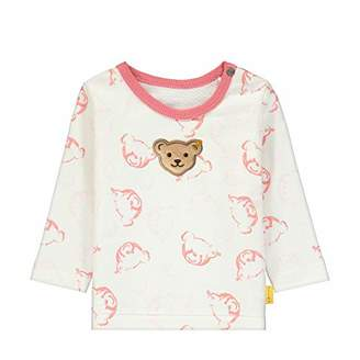 Steiff Baby Sweatshirt,(Size: 0)
