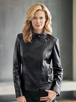 Pendleton Pearl District Leather Jacket