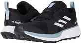 adidas Outdoor Outdoor Terrex Two (Black/White/Ash Grey) Women's Shoes