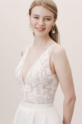 Jenny Yoo Marian Top