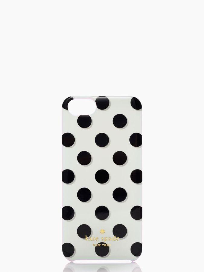 Kate Spade La pavillion iphone 5 case