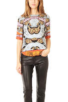 Twelfth St. By Cynthia Vincent by Cynthia Vincent Shirt Tail Tee