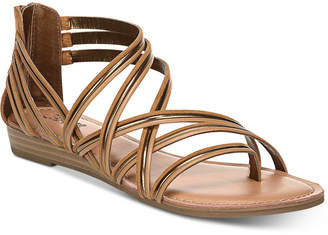 Carlos by Carlos Santana Amara 6 Flat Sandals Women Shoes