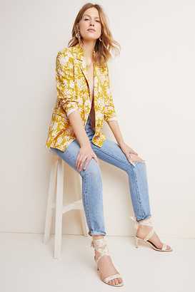 Anthropologie Berenice Blazer By in Assorted Size XS