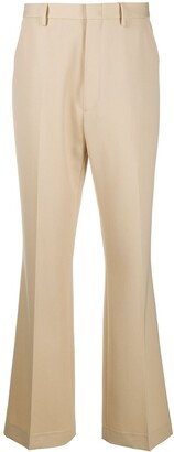 Etro Wide-Leg Tailored Trousers