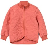 Molo Spicy Pink Husky Soft Shell Jacket