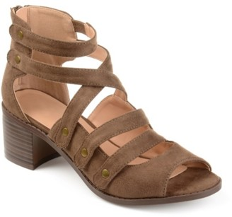 Journee Collection Arbor Sandal