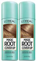 L'Oreal Hair Color Root Cover Up Hair Dye