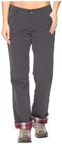 Marmot Piper Flannel Lined Pants