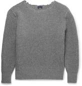 Lanvin - Wool Sweater