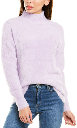 French Connection Edith Knits Side Sweater