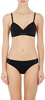 Eres Women's Lydia Soft Bra-BLACK