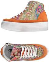 Jijil High-tops & sneakers - Item 11213888