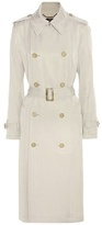 Polo Ralph Lauren Twill trench coat