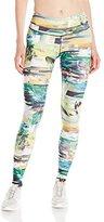 Lucy Women's Studio Hatha Print Legging