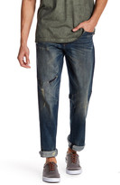 RWH14 Skylark Relaxed Straight Jean