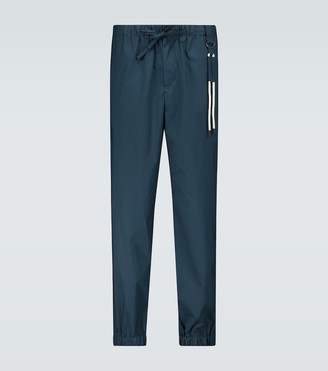 Craig Green Utility trackpants