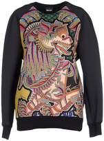 Just Cavalli Sweatshirts - Item 41545025