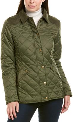 Barbour Exmoor Quilted Jacket