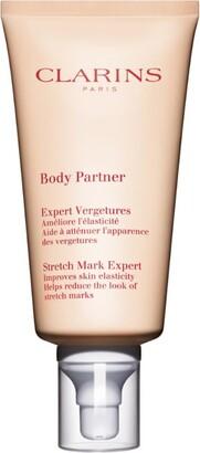 Clarins Body Partner Stretch Mark Expert (175ml)