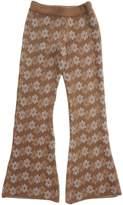 Amina Rubinacci Casual pants - Item 36987446