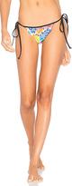 Milly Biarritz Side Tie Bikini Bottom
