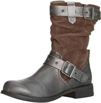 CAT Footwear Women's Midi Boots P307042 Prairie 3 UK 36 EU