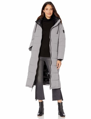 Vince Camuto Women's Full-Length Heavyweight Warm Winter Coat