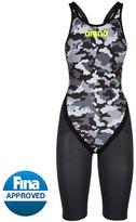Arena Carbon Flex Limited Edition Predator Camo Full Body Short Leg Open Back SL 8137242
