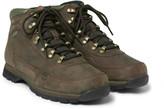 Timberland - Euro Gore-tex® Nubuck Hiking Boots