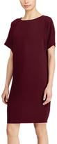Lauren Ralph Lauren Keaira Dress, Red Sangria