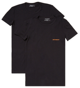 Emporio Armani Colored Basic Stretch Tee (2 PK)